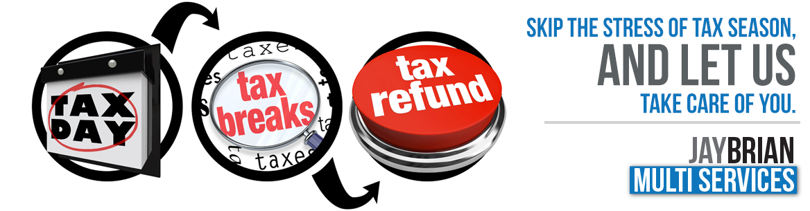 tax preparation and services in charleston sc